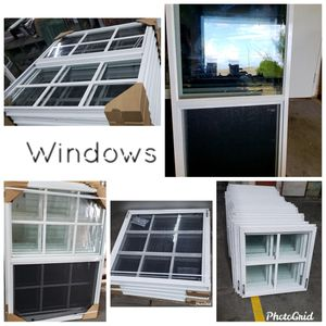 WINDOWS AND DOORS for Sale in Miami, FL