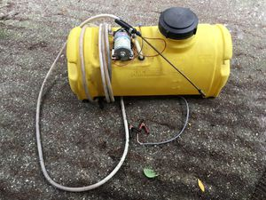 12v Agricultural Garden Sprayer for Sale in Port Ludlow, WA