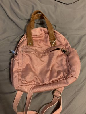 madden girl pink mini backpack for Sale in Aurora, CO