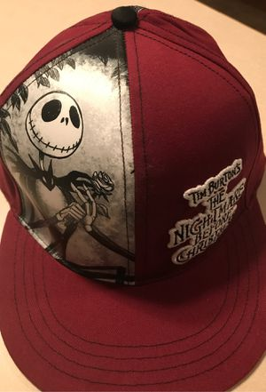 Disney Nightmare before Christmas Cap for Sale in Kirchendemenreuth, DE
