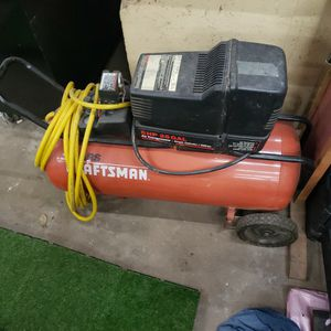 Air Compressor for Sale in Silverton, OR