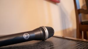 C5 microphone and cable for Sale in Charlotte, NC