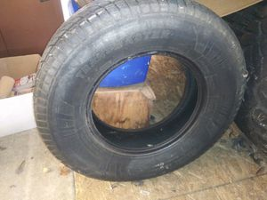 Trailer only Tire 225 75 r15 for Sale in Antioch, CA