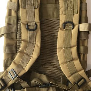Khaki Tactical Backpack 35L - New for Sale in Happy Valley, OR