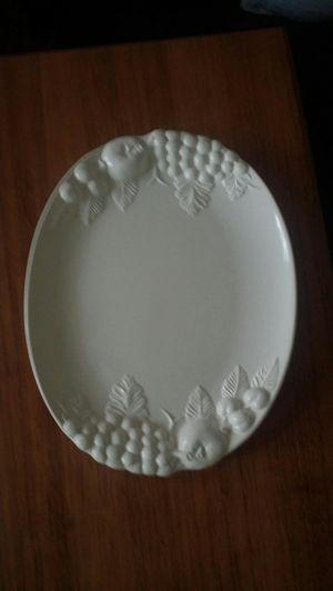 (Pending)Turkey Platter for Sale in Milton, FL