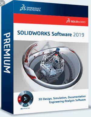 Solidworks Premium 2020 for Sale in Denver, CO