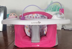 Summer Infant 4-in-1 Super Seat for Sale in Covina, CA