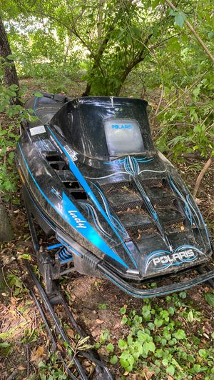Snowmobile for Sale in Plainfield, IL