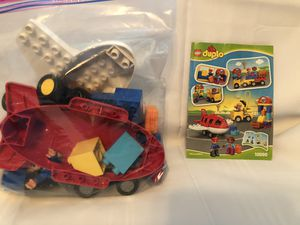 LEGO Duplo Set 10590 for Sale in Elk Grove Village, IL