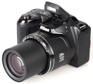 Nike Coolpix L340 Camera for Sale in Shreveport, LA