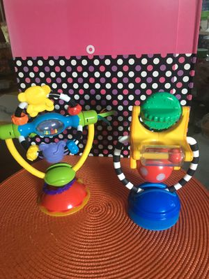 Kids High Chair toys for Sale in Largo, FL