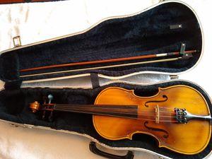 Violin 3/4 Copy Antonius Stradivarius 1721 for Sale in Hialeah, FL