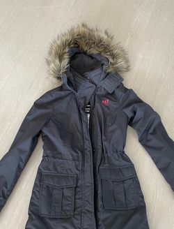 Abercrombie and Fitch parka snow jacket cold for Sale in Fort Lauderdale,  FL