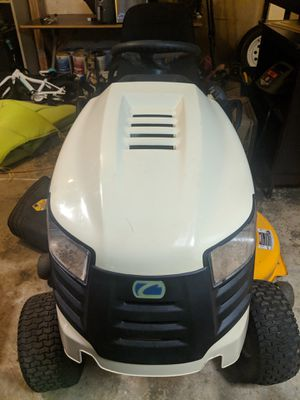 $100 Off! Cub Cadet LTX 1045 Riding Mower for Sale in Little Mountain, SC