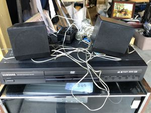 DVD PLAYER for Sale in Colton, CA
