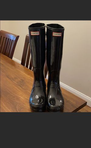 Rain boots for Sale in Yelm, WA