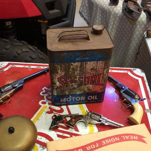 Antique Speedily Oil Can for Sale in Chandler, AZ