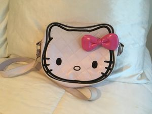 Adorable Hello Kitty Purse for Sale in Ellenwood, GA