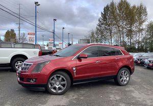 2011 Cadillac Srx for Sale in Lynnwood, WA