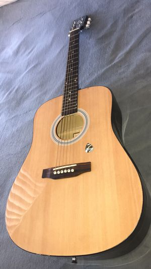 Guitar brand new for Sale in Phoenix, AZ