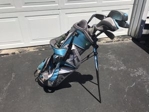 Kid's golf club set for sale for Sale in North Potomac, MD