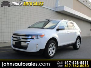 2011 Ford Edge for Sale in Somerville, MA