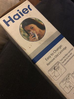 ####•••HAIER•••Refrigerator REPLACEMENT Filter for Sale in Miami, FL