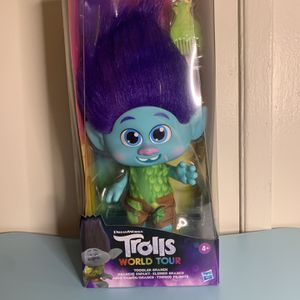 Trolls Baby Branch for Sale in Costa Mesa, CA