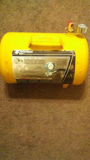 Air compressor tank for Sale in Oklahoma City, OK