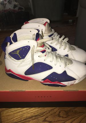 Jordan's retro 7s for Sale in Atlanta, GA