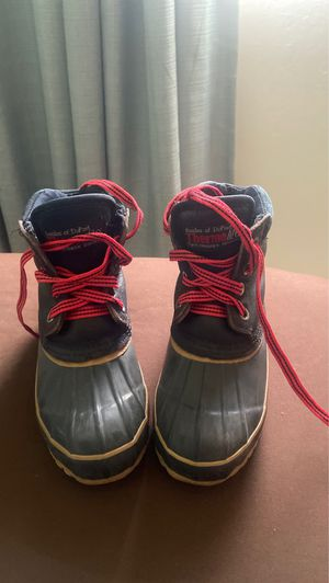 Kids snow boots 12 for Sale in Phoenix, AZ