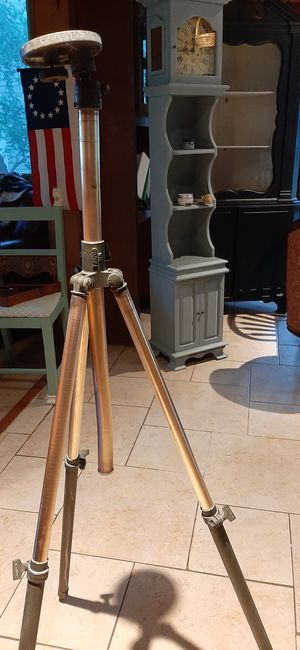 Brass Tripod for Sale in Chapin, SC