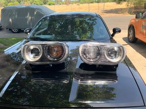 Challenger Headlights HID for Sale in Sacramento, CA