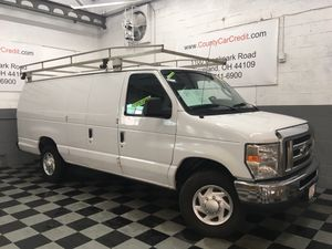 Ford E-350 one ton extended cargo van for Sale in Cleveland, OH