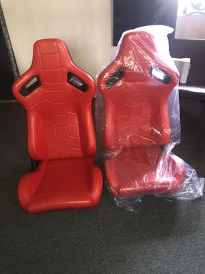 Universal racing seats for Sale in Los Angeles, CA