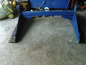 5th wheel hitch complete for Sale in Vacaville, CA