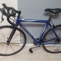 Trek Bike Fully Carbon Very Light Weight New Condition for Sale in Alameda,  CA