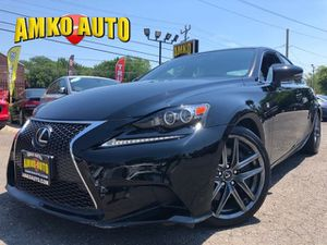 2016 Lexus IS for Sale in Waldorf, MD
