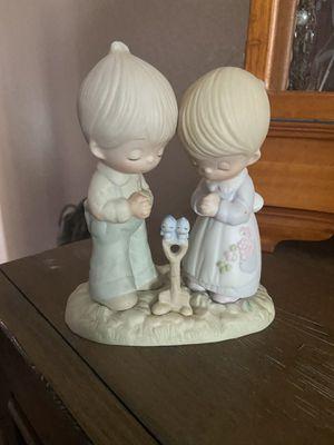 Precious Moments Figurine for Sale in Hemet, CA