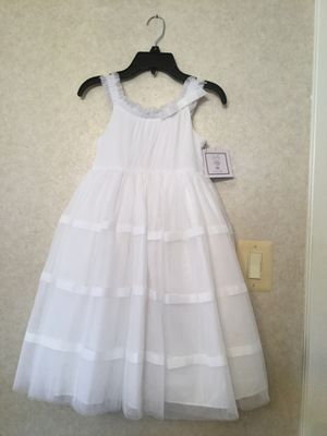 Bella by Marmellata NWT 1st Communion, Flower Girl, Party Dress for Sale in Peabody, MA