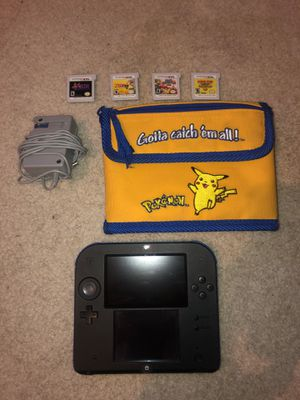 Nintendo 2DS for Sale in Snohomish, WA
