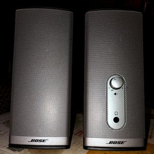 Bose Multimedia 2 Speaker Set for Sale in Fairfax, VA