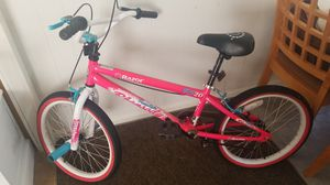 girls razor freestyle bike perfect condition for Sale in Chesapeake, VA