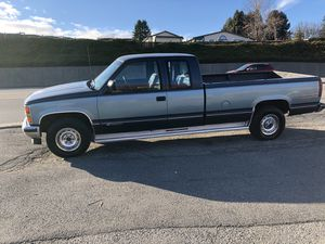 1988 Chevrolet 2500 Silverado 4x4 P/U @@69k miles@@ for Sale in Wenatchee, WA