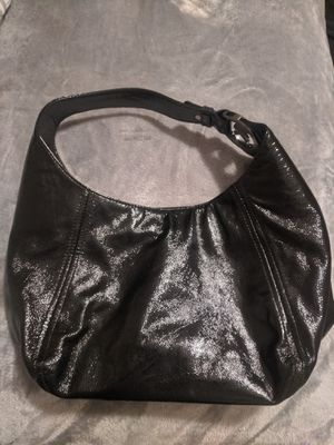 Black Patton Michael Kors hobo for Sale in Grove City, OH