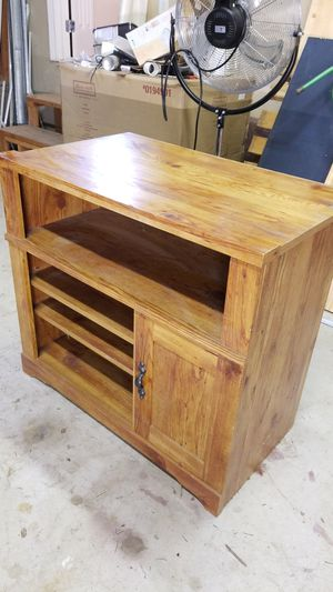 TV stand for Sale in Orland, CA