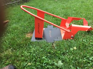 Motorcycle wheel Chock for Sale in Calumet City, IL