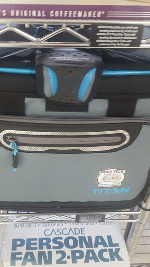 Titan lunch cooler for Sale in Orlando, FL