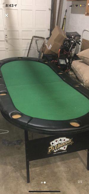 Poker Tabler for Sale in Miami, FL