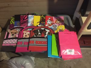 Gift bags for Sale in Binghamton, NY